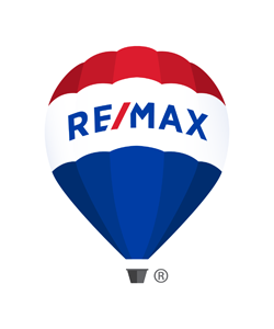 REMAX Logo Balloon